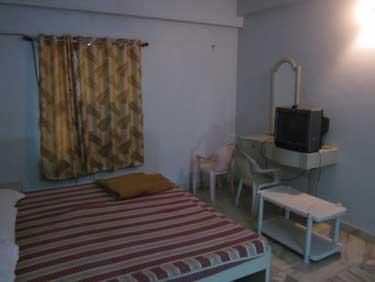 Hotel Prince Park Velankanni Online Booking